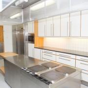 Kjøkken - stor avd.